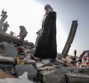 Unbreakable Gaza