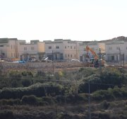 Italy criticises Israel's proposed new settlements in occupied West Bank