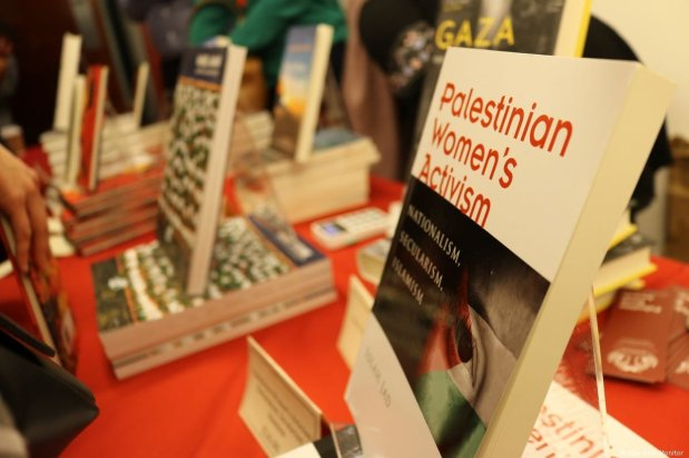 The shortlisted books for the Palestine Book Awards 2019 [Middle East Monitor]