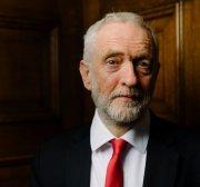 Corbyn's positive display in leadership debate prompts desperate anti-Semitism claims