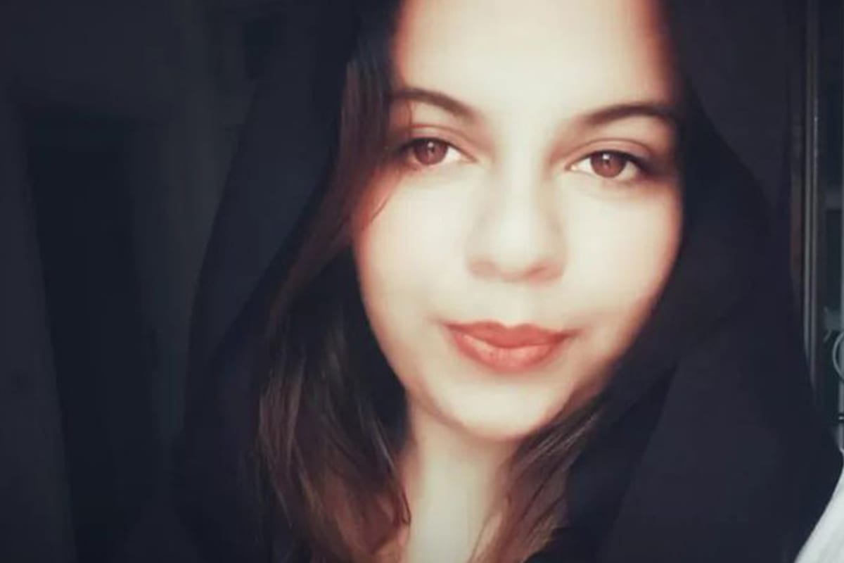Egyptian women Radwa has disappeared following a video she posted online criticising the Egyptian government
