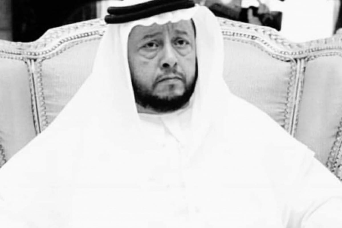 Sheikh Sultan bin Zayed; half-brother of Abu Dhabi Crown Prince Mohammed bin Zayed died on 18 November 2019