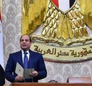 Sisi's fragile dictatorship