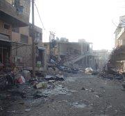 Regime airstrikes kill child, wound 7 in Syria's Idlib