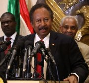 Sudan's elite are selling out to the Gulf regimes, and the Palestinian cause is a victim
