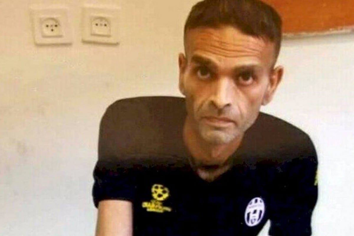 Palestinian political prisoner Sami Abu Diak died in prison due to medical negligence, 19 November 2019 [Twitter]