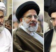 The trio ruling Iran