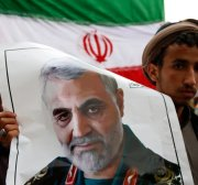 CIA chief 'behind Soleimani's assassination' killed in downed plane in Afghanistan