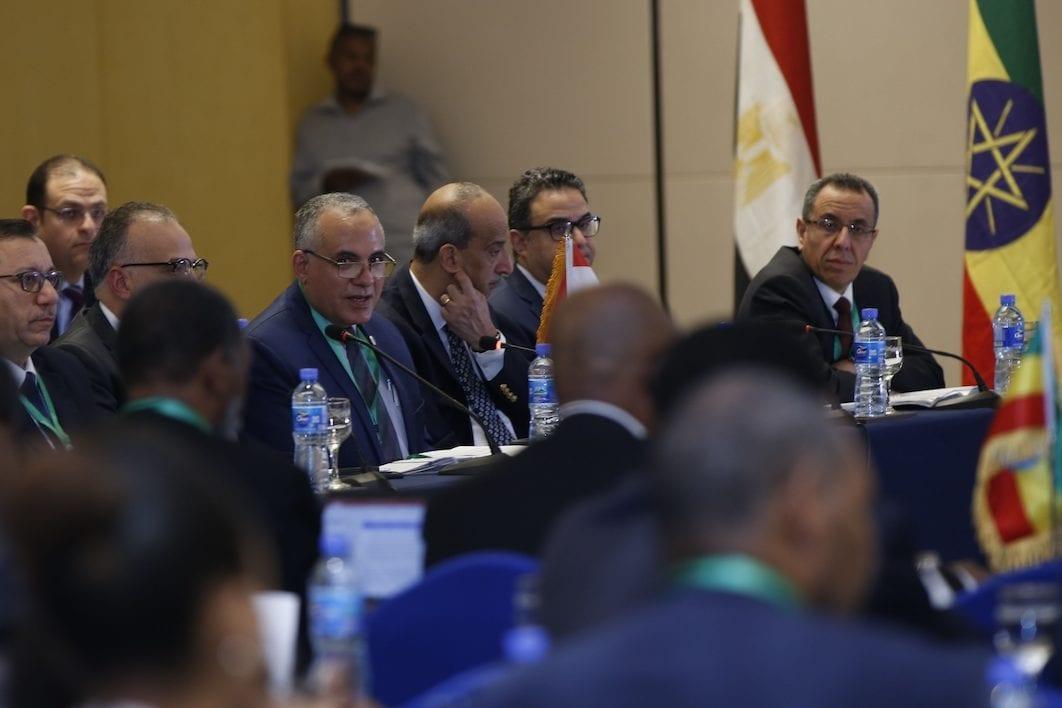 Disagreement mars fresh talks on Ethiopia's Nile dam - News - GCR