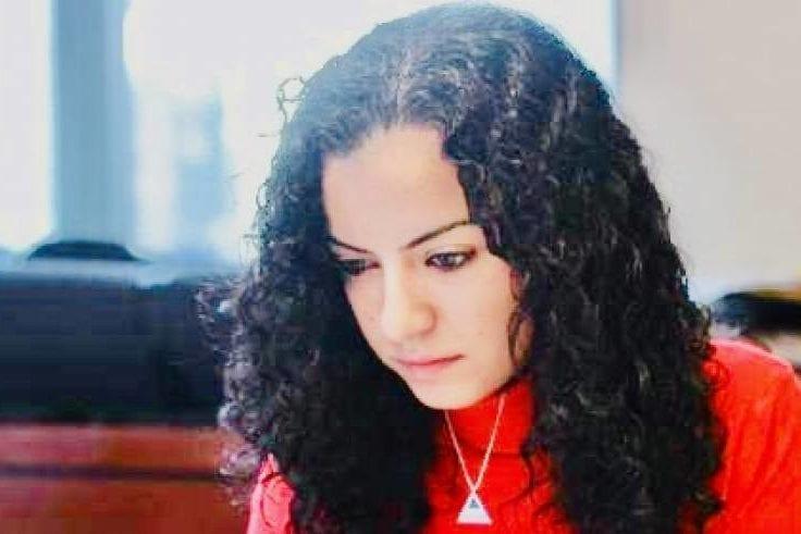 Palestinian sports presenter, Razan Malash, sacked for tweeting 'you bomb Yemen but not Israel' [Shehab News]