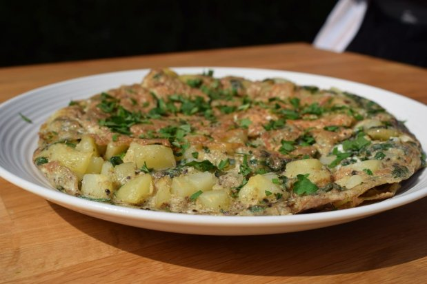 Baid o Batata (eggs and potatoes)_19