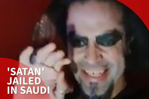 Thumbnail - Has Saudi jailed Satan?