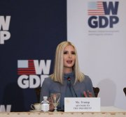 Ivanka Trump lauds Saudi and UAE over women's rights but is silent on 'torture'