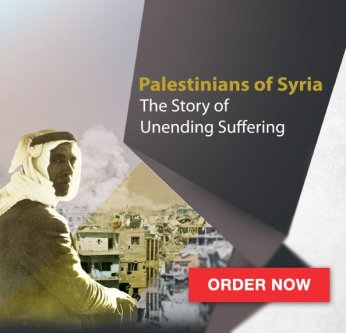 Palestinians of Syria: The Story of Unending Suffering - Buy the report