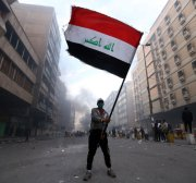 Sovereignty is crucial for Iraq's security and future