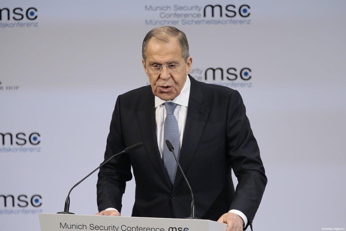 Russia offers to help restart talks between Israel, PA