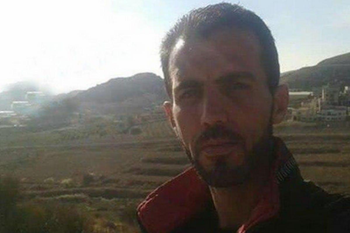 Senior Hezbollah leader, Emad Al-Tawil [Twitter]