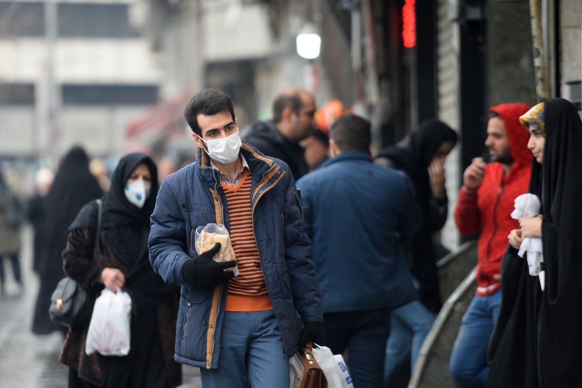 50 dead as coronavirus hits iran u2019s qom  u2013 middle east monitor