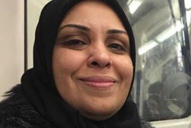 Medina Ali [Bahrain institute for rights]