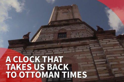 thumbnail - Turkey city still lives by Ottoman time
