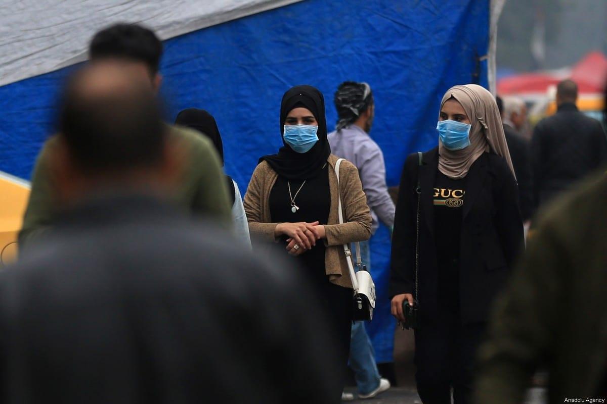 Qatar records 238 new coronavirus cases among quarantined people