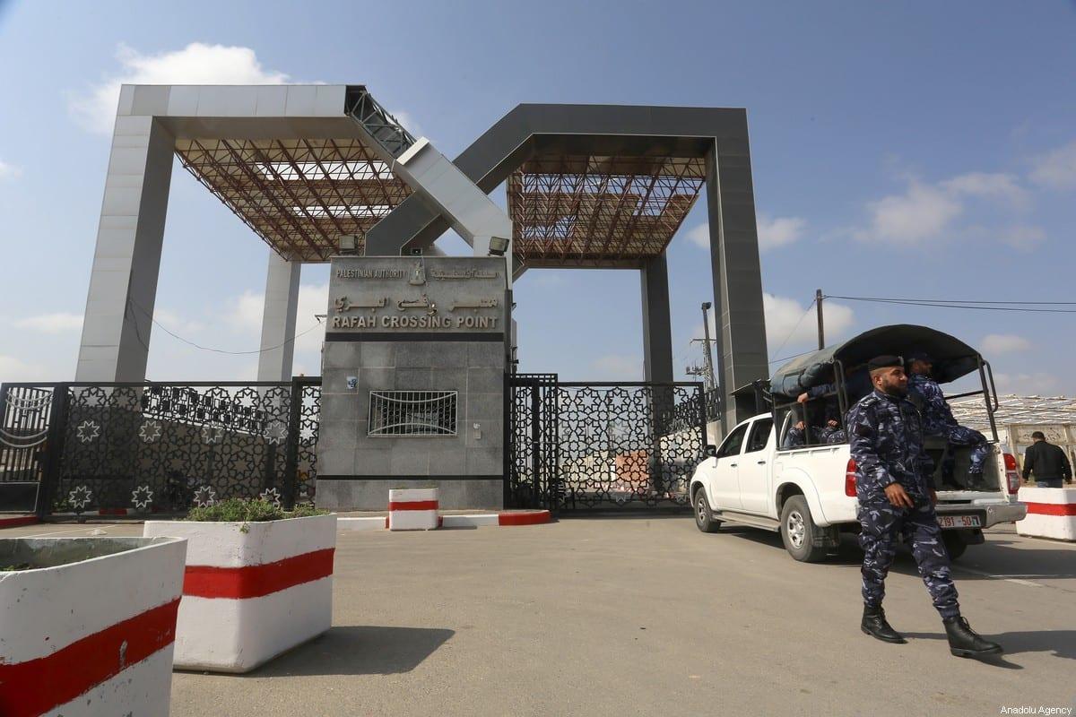 Egypt sends humanitarian, medical aid to Gaza