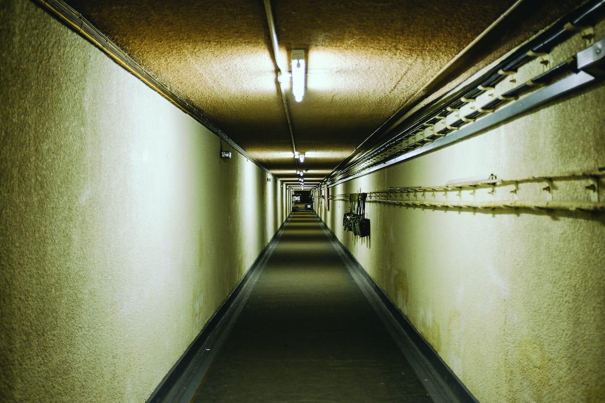 Israel reopens nuclear bunker in Jerusalem to help fight coronavirus