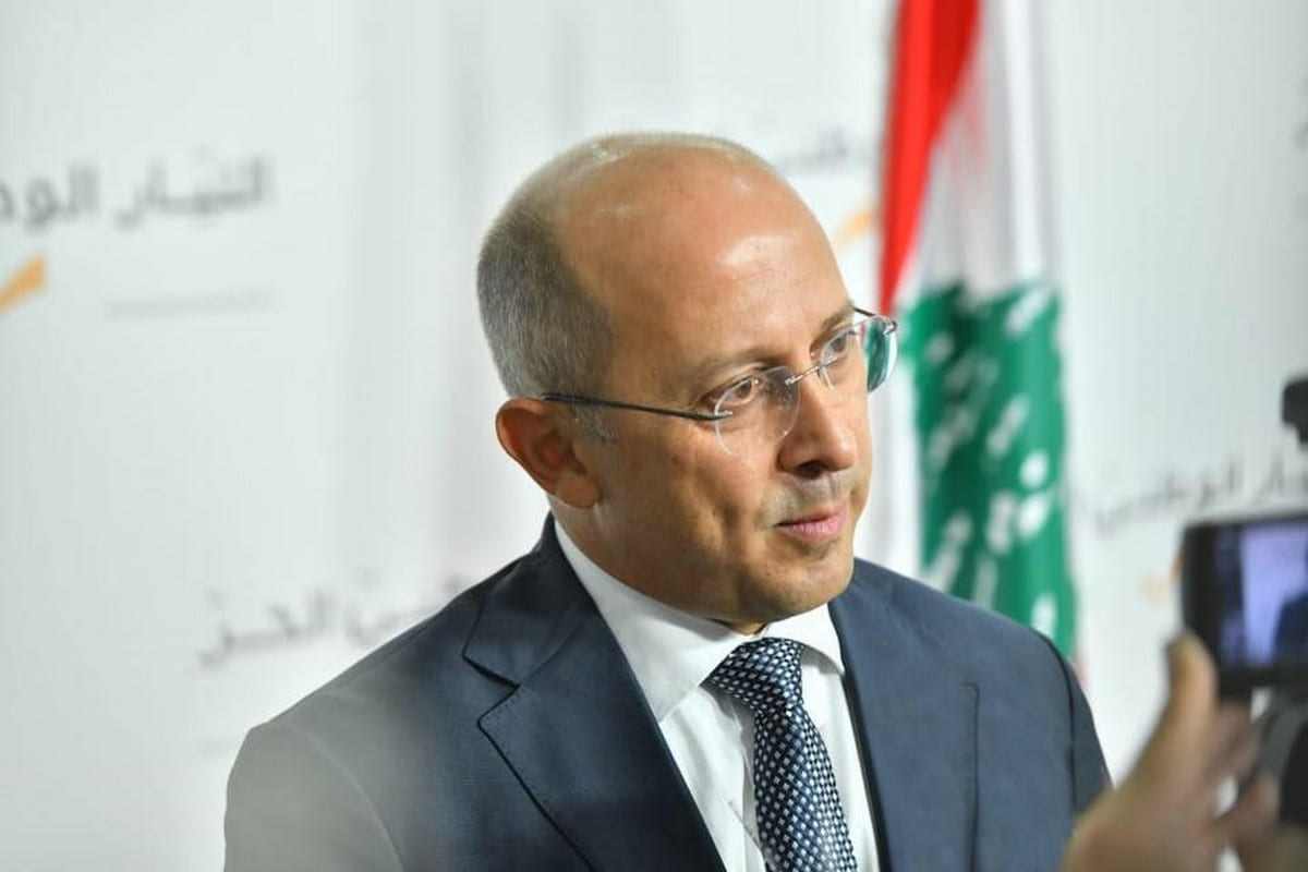 Lebanon says can not pay debts, sets stage for default