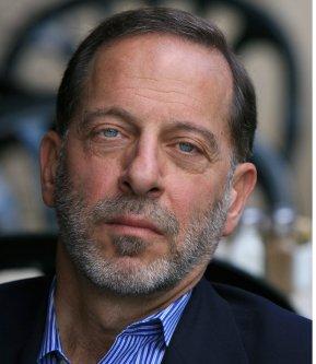 Palestinian-American academic Professor Rashid Khalidi, 17 March 2020