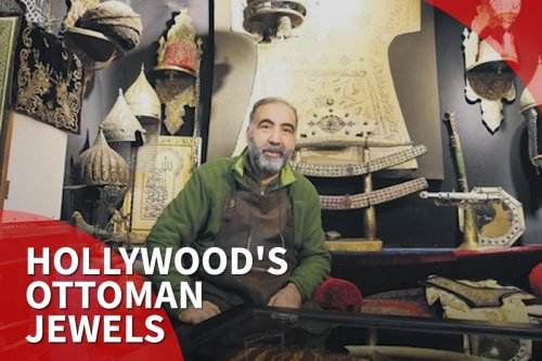 thumbnail - Hollywood's Ottoman jeweller
