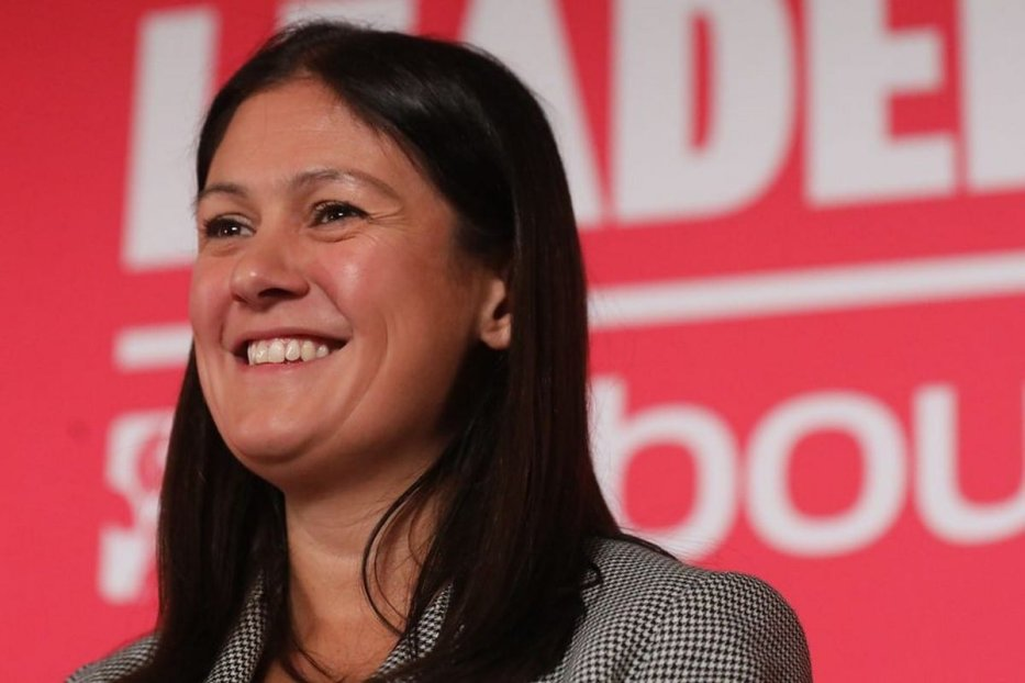 Lisa Eva Nandy is a British politician serving as the Shadow Foreign Secretary, 14 April 2020