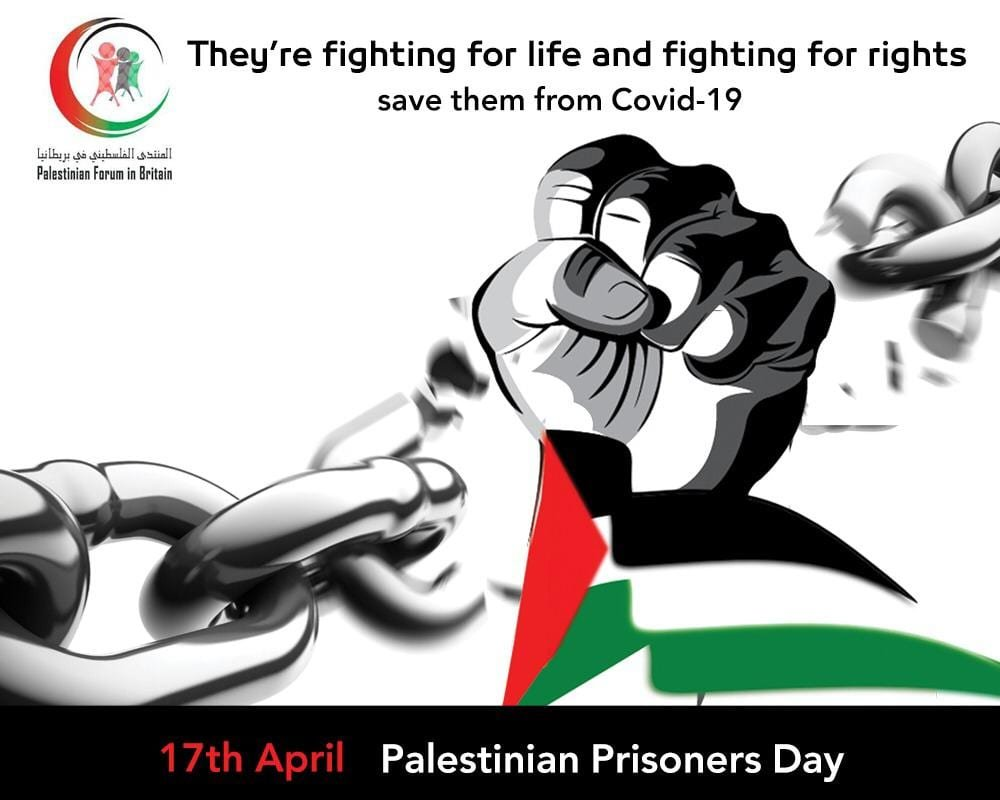 Palestinian Prisoners Day