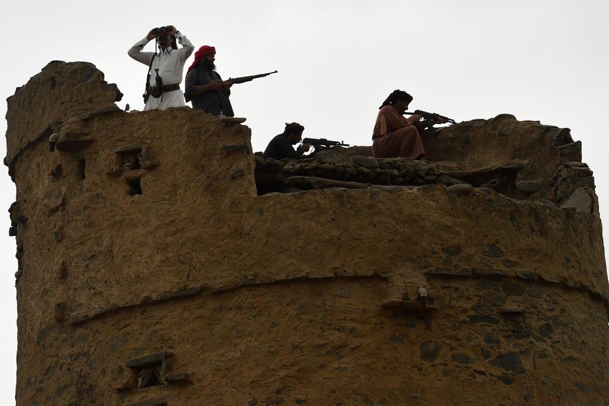 Yemen separatists declare self-governance of south