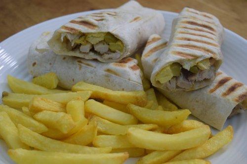 Thumbnail: Shawarma