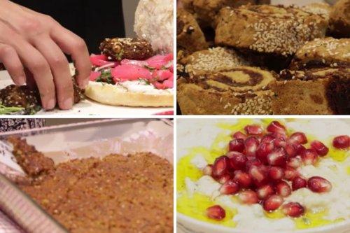 Thumbnail: Ramadan recipes