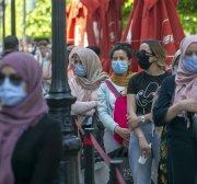 Tunisia: 'Covid-19 situation is critical'