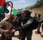 The Palestinians want a third intifada, but will the PA allow it?
