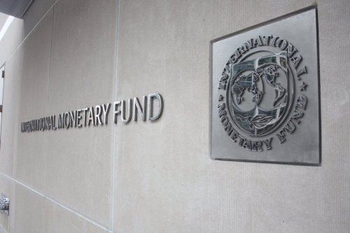 International Monetary Fund (IMF) [Flickr]