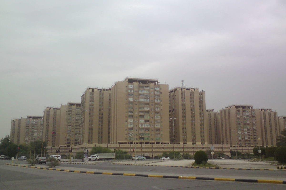 Housing project in Dammam, Saudi Arabia [Wikipedia]