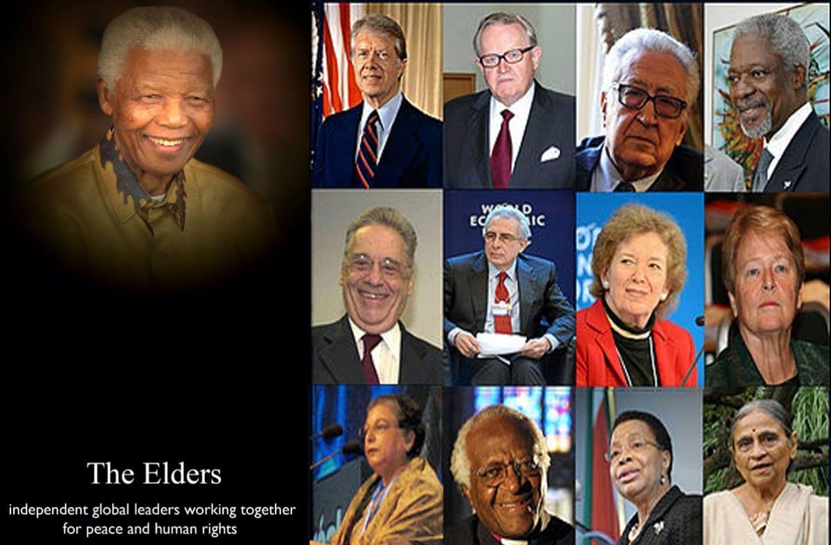 The Elders [Wikipedia]