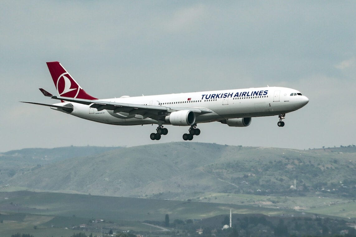 Turkish Airlines Temporarily Suspends Israel Flights Middle East Monitor