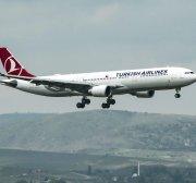 Turkish Airlines temporarily suspends Israel flights