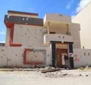 Libya: '55 killed by mines planted by Haftar's militia'