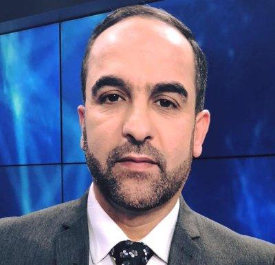 Adnan Hmidan