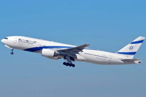A Boeing 757 plane of the Israeli airliner El Al [Aero Icarus / Flickr]