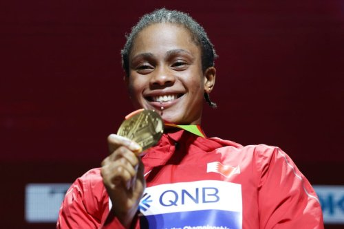 No-show for tests, Bahraini sprinter suspended for now