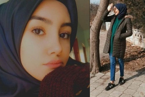 20-year-old student Merve Konukoglu was shot dead by her father in Turkey on 16 June 2020