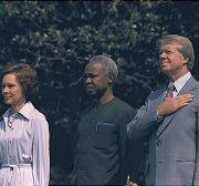 Palestine, Julius Nyerere and international solidarity