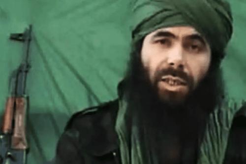 Abdelmalek Droukdel, former leader of AQIM [cdnit]