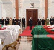 Macron: No apology for French crimes in Algeria
